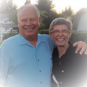 Joel and Linda Fisher